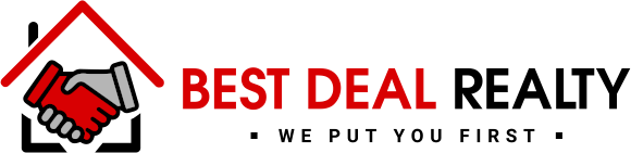Best Deal Realty - logo